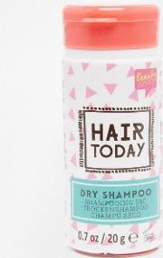 Beauty Extras , Dry Shampoo