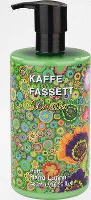 Beauty Extras , Kaffe Fassett Soft Hand Lotion 480ml Achillea