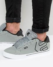 Etnies , Fader 1.5 Trainers Grey
