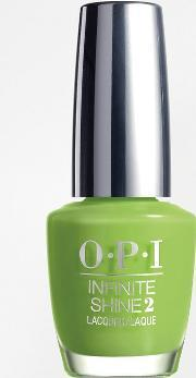 Opi , O.p.i Infinite Shine Collection Nail Polish Laquer 15ml Brights Running With The
