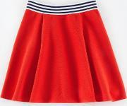 Johnnie  B , Dotty Skirt Poppy Red Johnnie B Poppy Red