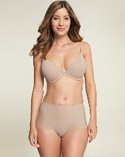 Maidenform , 2 Pack Control Briefs In Nude