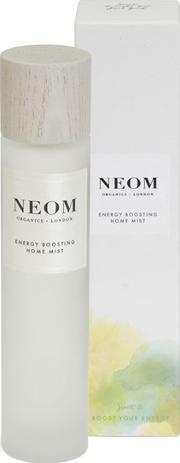 Neom , Organics Energy Boosting Home Mist 100ml