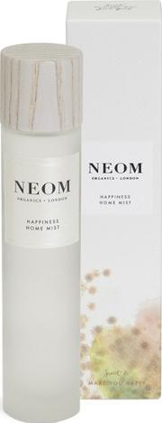 Neom , Organics Happiness Home Mist 100ml