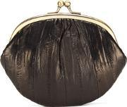 Becksondergaard , Women's Mini Granny Purse Black