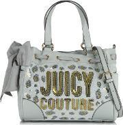 Juicy Couture , Leopard Mini Daydreamer Bag