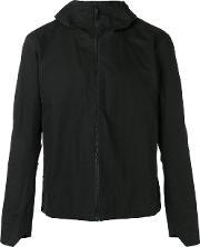 Arcteryx Veilance , Arc'teryx Veilance Geometric Cuffs Hooded Jacket Men Cottonnylon M, Black