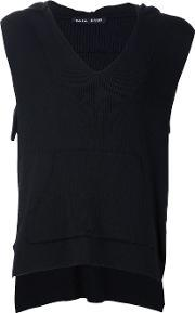 Baja East , Tank Top Men Cottonspandexelastane 4