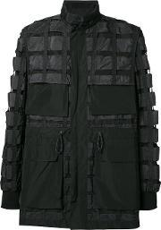 Christopher Raeburn , Airbrake Jacket Men Nylonpolyester S