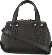 Delpozo , 'doctor' Tote Bag Women Calf Leather One Size