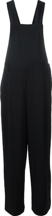 Dkny Pure , Tailored Overalls Women Triacetate Xs
