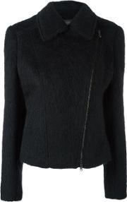 Federica Tosi , Zip Up Fitted Jacket