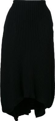 Forme Dexpression , Forme D'expression 'cocoon' Skirt Women Wool S