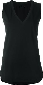 Lareida , 'helen' Tank Top Women Silkcotton S, Women's, Black