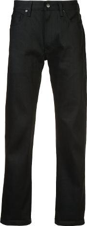 Levis Made & Crafted , Levi's Made & Crafted Bootcut Jeans Men Cottonspandexelastane 3632, Black