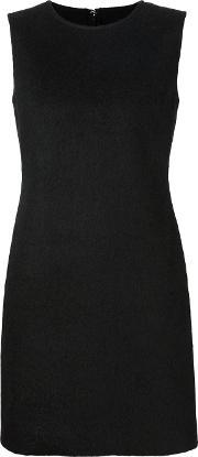 Mastermind Japan , Fitted Sleeveless Dress