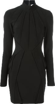 Mugler , Fitted Short Dress