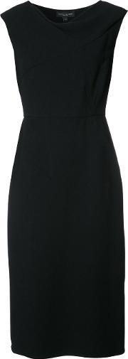Narciso Rodriguez , Fitted Cocktail Dress