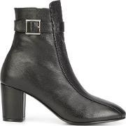 Newbark , 'sabrina' Boots Women Leather 6, Women's, Black