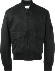 Our Legacy , Patch Bomber Jacket