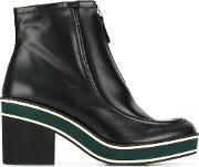 Paloma Barcelo , 'mississippi' Boots