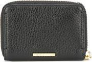 Rebecca Minkoff , Zipped Wallet Women Leatherpolyester One Size