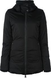 Rossignol , 'eclipse' Parka Women Feather Downpolyamidepolyester Xs