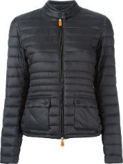 Save The Duck , Padded Jacket Women Nylonpolyester 3