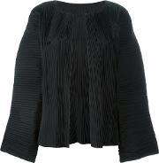 Sofie Dhoore , Sofie D'hoore 'blossom' Wide Sleeve Pleated Cropped Jacket