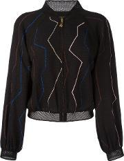 Stine Goya , 'alaya' Cropped Jacket