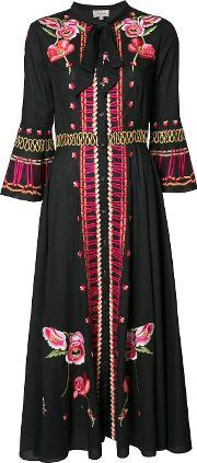 Temperley London , Embroidered Maxi Dress