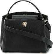Valextra , Micro Brera Shoulder Bag Women Leather One Size