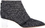 Jerome Rousseau , 'schofield' Tweed Ankle Boots