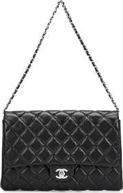 Chanel Vintage , Chain Clutch Bag