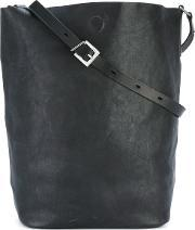Ally Capellino , Roz Shoulder Bag Women Leather One Size, Women's, Blue