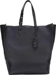 Myriam Schaefer , Large 'wilde' Tote Women Leather One Size, Women's, Blue