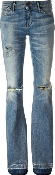 Citizens Of Humanity , Flared Jeans Women Cottonpolyurethane 26