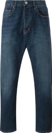Cp Company , Regular Fit Jeans
