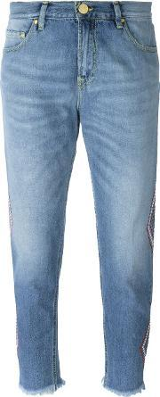 Dont Cry , Don't Cry 'ottavia' Jeans