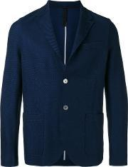 Harris Wharf London , Patch Pockets Blazer Men Cotton 50