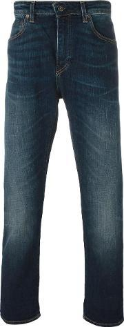 Levis Made & Crafted , Levi's Made & Crafted 'tack Slim' Jeans Men Cottonspandexelastane 30, Blue