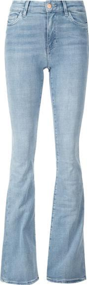 Mih Jeans , Flared Jeans