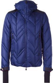 Moncler Grenoble , 'corbier' Padded Jacket Men Feather Downpolyamidepolyester 3