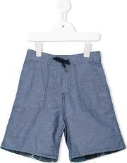 Paul Smith Junior , Casual Shorts