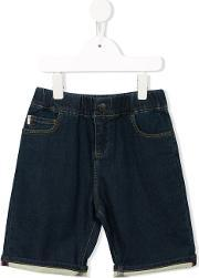 Paul Smith Junior , Denim Shorts