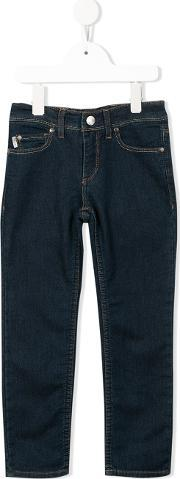 Paul Smith Junior , Regular Jeans