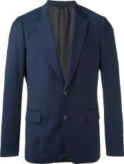 Paul Smith London , Two Button Blazer Men Cuprowool 38