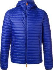 Save The Duck , Padded Jacket Men Nylonpolyester S