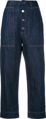 Sofie Dhoore , Sofie D'hoore Cropped Jeans