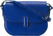 Valextra , Iside Shoulder Bag Women Leather One Size